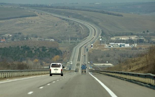 Турецька компанія добудує трасу Київ-Одеса