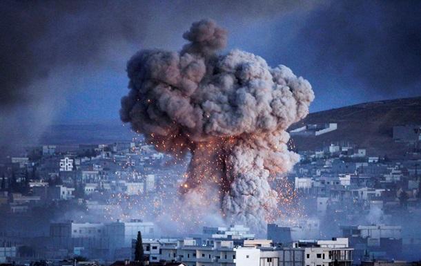 Падение ИГИЛ. Россия и Америка спорят, кто победил