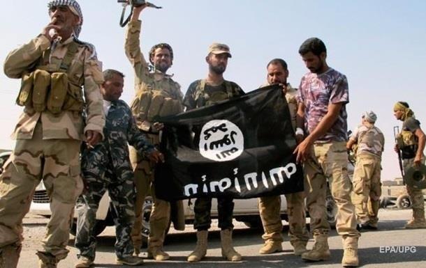 ЗМІ: Більше третини зброї для ІДІЛ роблять в Європі