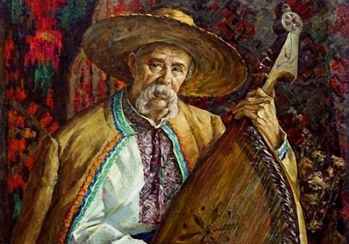 Як українська культура вплинула на розвиток російського мистецтва
