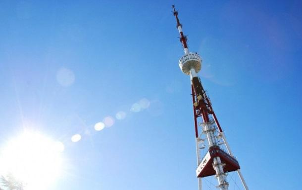 На Крым будут вещать с двух башен