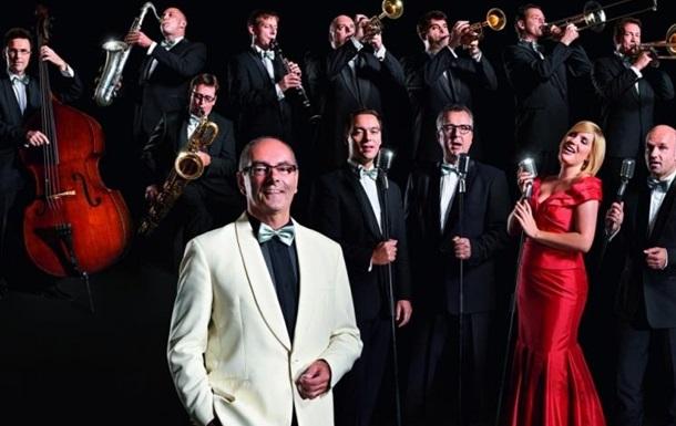 Оркестр Гленна Миллера раскроет в Киеве тайну легендарного звучания