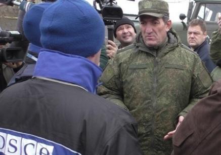 Россия собралась отозвать своих разведчиков из СЦКК