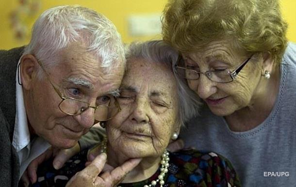 В Іспанії померла найстаріша мешканка Європи