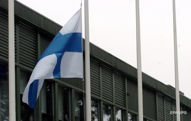 Влада Фінляндії вважає неактуальним вступ у НАТО