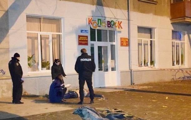 У центрі Миколаєва загинув морський піхотинець