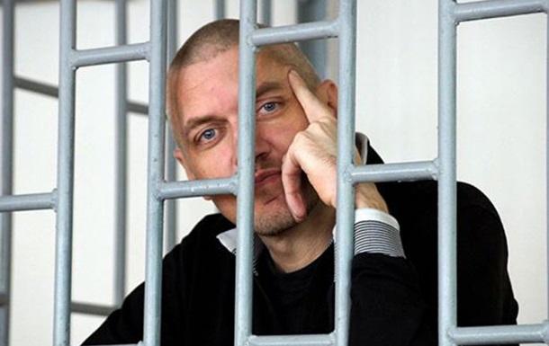 Адвокат розповів про умови утримання політв язня Клиха
