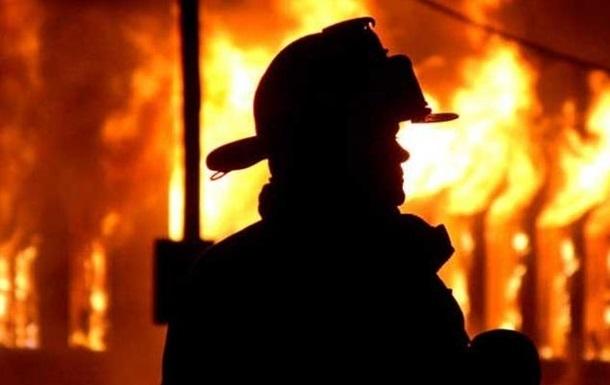 В Черкасской области при пожаре погибли четверо детей