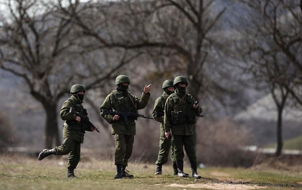 Російські офіцери залишать Донбас цього тижня