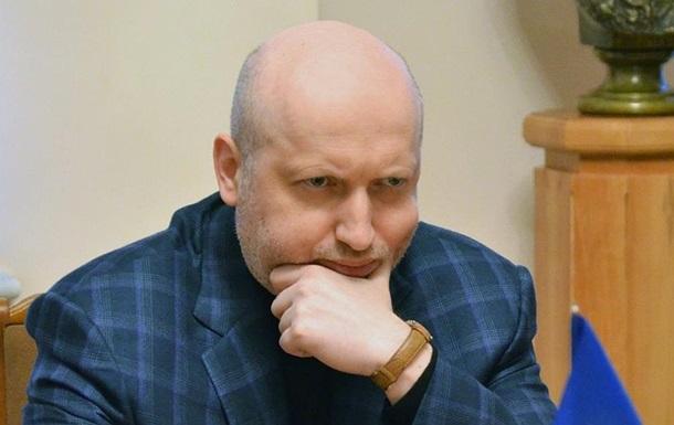Украинский генерал подал в суд на топ-политиков за сдачу Крыма