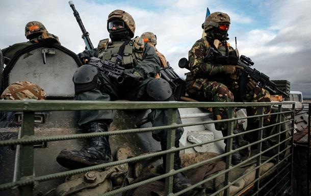 Россия выводит своих военных из СЦКК на Донбассе