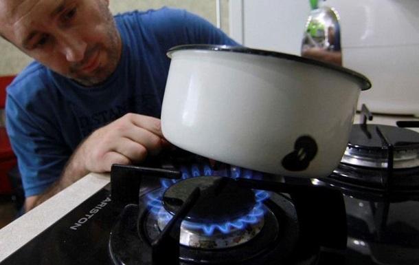 МВФ наполягає на піднятті цін на газ для українців