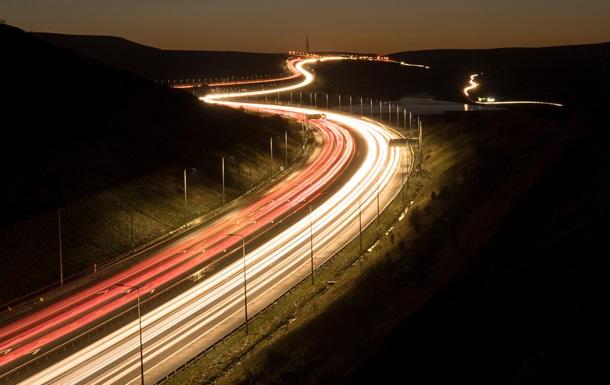 Платные дороги начнут строить не раньше 2019 года