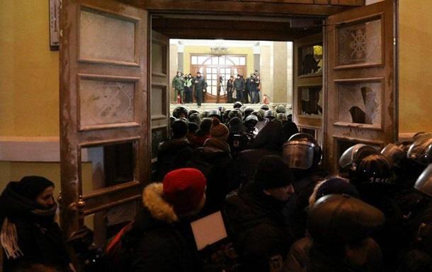 Штурм Октябрьского: итоги и последствия