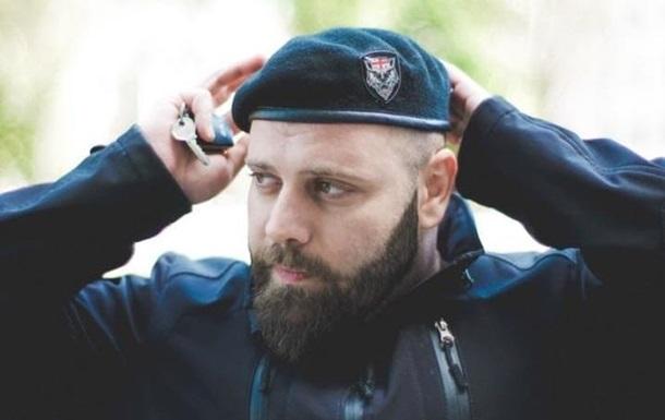 На Донбассе ранены восемь грузин-добровольцев