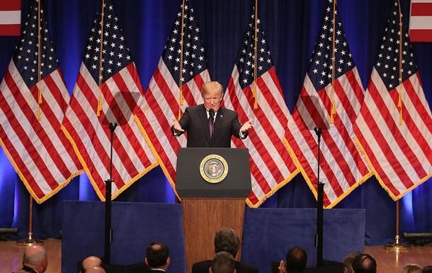 Трамп визнав Росію головною загрозою