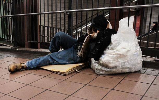 Експерт ООН: У США зростає кількість бідних через політику Трампа
