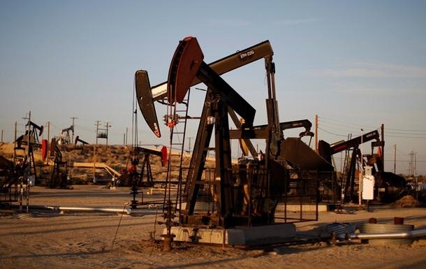 Нафта Brent перевищила позначку в 63 долари