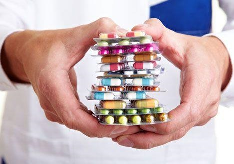 Почему в Украине цены на лекарства  драконовские .  Есть ответ
