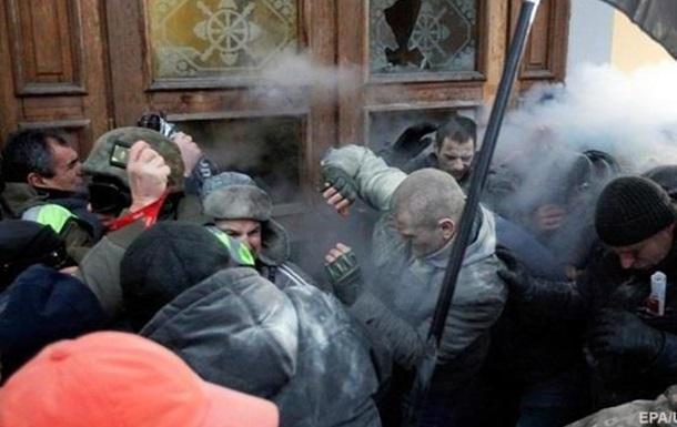 Скандал с Саакашвили: экстрадиция откладывается