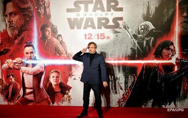 Марк Хэмилл поведал осекретной роли в«Звездных войнах»