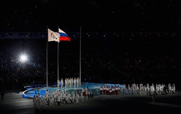 Российским паралимпийцам запретили писать о РФ в соцсетях