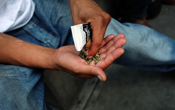У Норвегії не каратимуть за вживання наркотиків