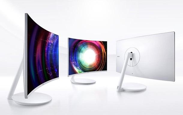 Без компромиссов: почему стоит выбрать изогнутый монитор Samsung
