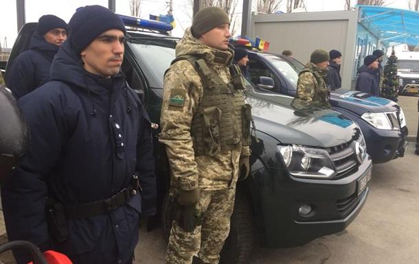 Україна і Молдова вводять спільний прикордонний контроль у Паланку