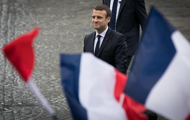 Третина французьких міністрів виявилися мільйонерами