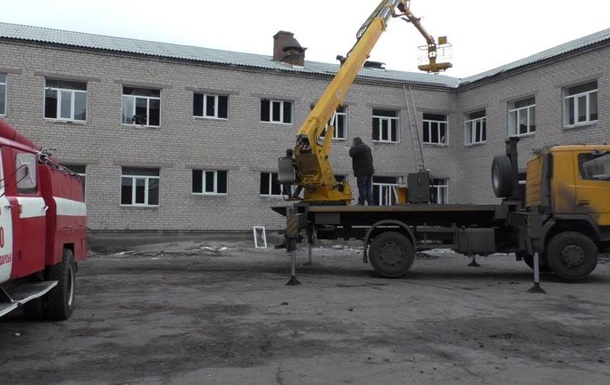 Обстрел Новолуганского: повреждены более 100 домов