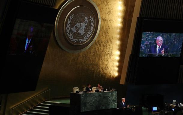 Стало известно, кто в ООН голосовал против резолюции по Крыму