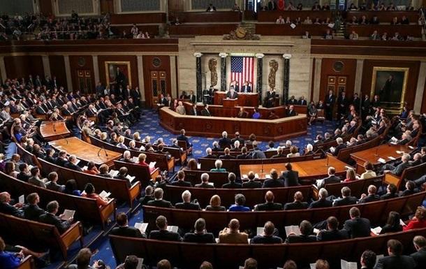 Палата представників США ухвалила податкову реформу