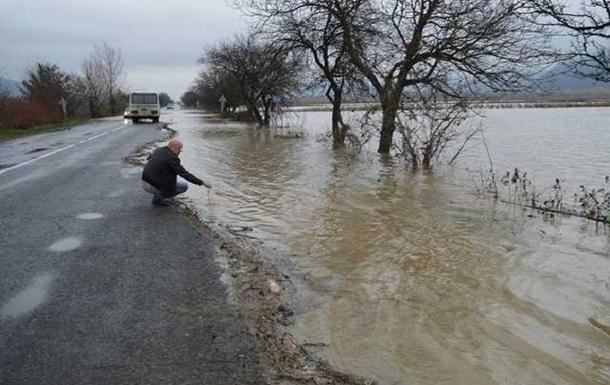 Через три дні у Мукачеве повернули воду