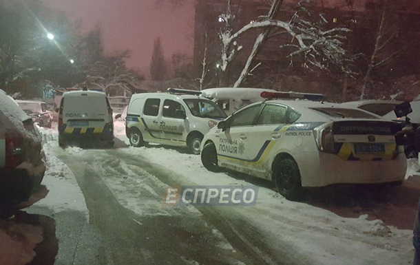 В Киеве мужчина забил брата до смерти и убежал из квартиры