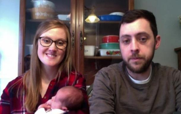 У США жінка народила з ембріона віком 24 роки