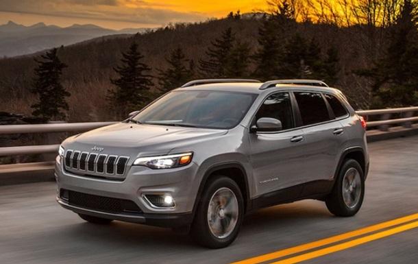 Jeep Cherokee : фото