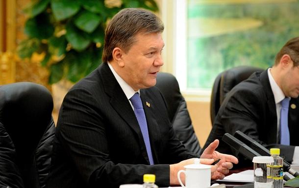Суд над Януковичем перенесли на 27 грудня