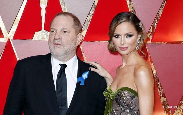 Супруга Вайнштейна может получить $12 миллионов после развода