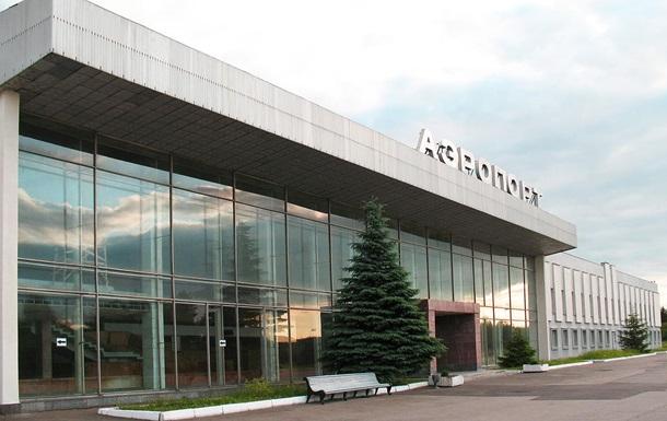 Аеропорт Полтави став міжнародним