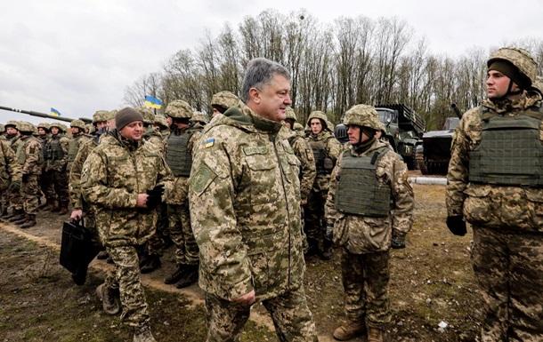 Порошенко хоче посилити СЦКК Німеччиною і Францією