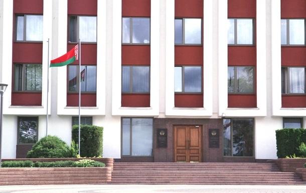 У Білорусі пояснили, чому голосували проти резолюції щодо Криму