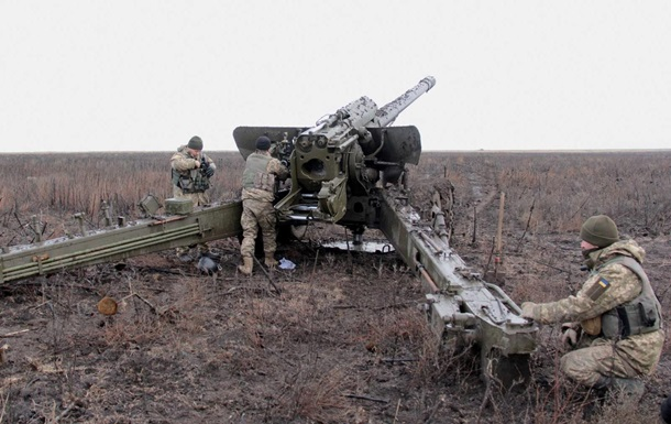 В ЄС стурбовані загостренням ситуації на Донбасі