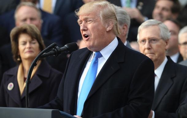 Трамп пригрозил странам ООН уменьшить финансирование