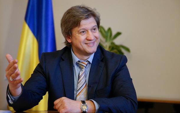 Мінфін задоволений рішенням суду про арешт активів Коломойського
