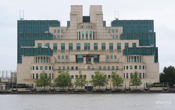 Разведка Британии: РФ несет значительную угрозу