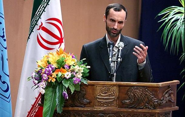 Колишнього віце-президента Ірану засуджено до 63 років в язниці