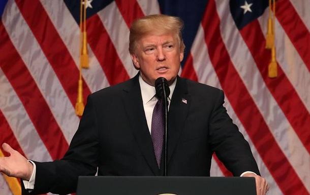 Трамп пригрозив країнам ООН урізати фінансування через Єрусалим