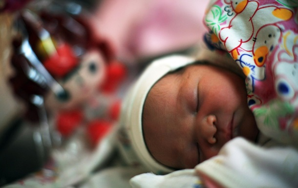 У Криму заперечують, що одного з новонароджених назвали Біткоїном