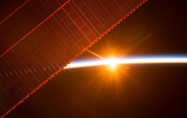 Обрані найкращі зображення космосу 2017 року